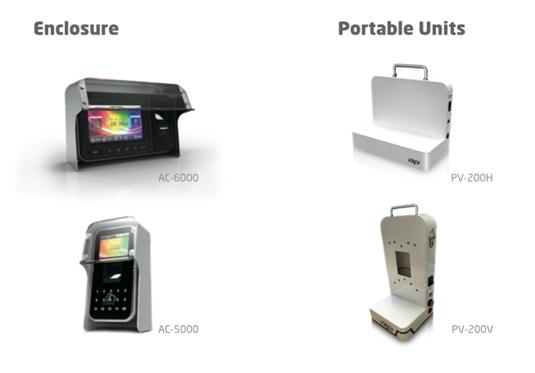 Enclosure & Portable Units